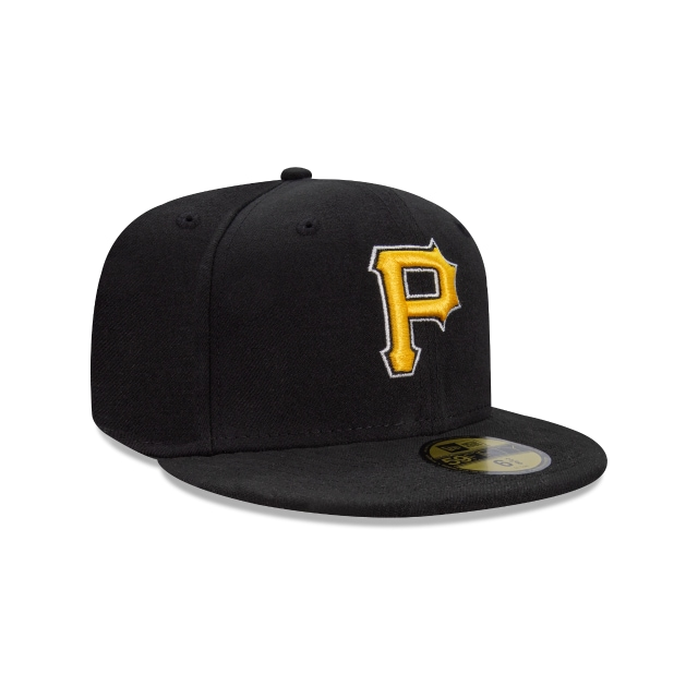 Pittsburgh Pirates Authentic Collection  59FIFTY Cerrada | Gorras de Pittsburgh Pirates | New Era México
