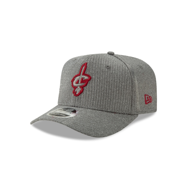 Cleveland Cavaliers Nba Training 2019  9fifty Ss Snapback | New Era Cap