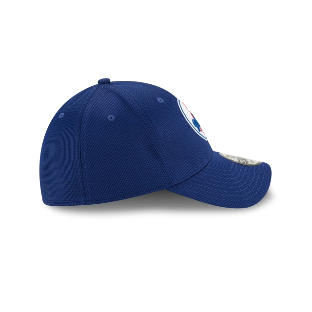 Los Angeles Dodgers Mlb Clubhouse 2020  39thirty Elástica | Los Angeles Dodgers Caps | New Era Cap