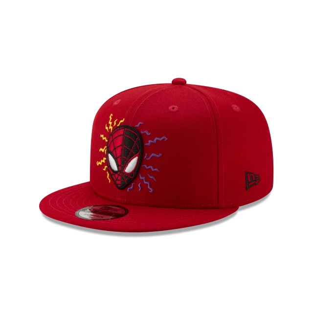 Spiderman Multiverse Power Couples  9fifty Snapback | New Era Cap