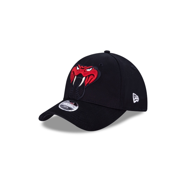 Arizona Diamondbacks Mlb Logo Elements De Niño 9forty Strapback | New Era Cap