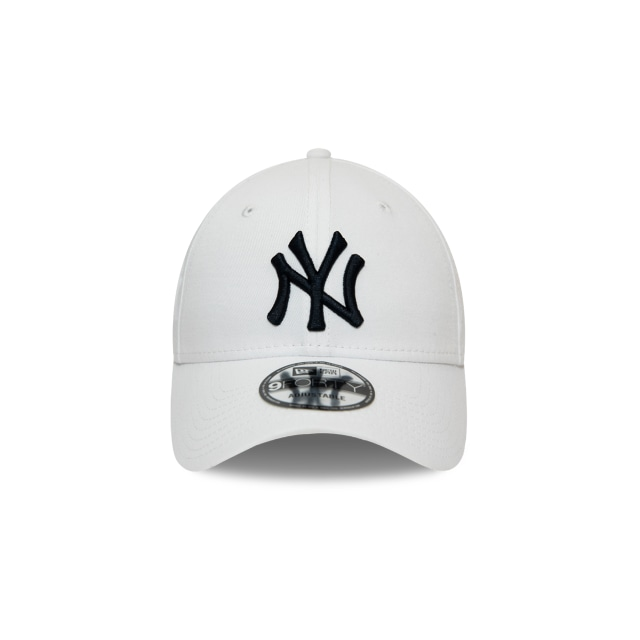 New York Yankees Essential  9FORTY Strapback | Gorras de Ny Yankees | New Era México