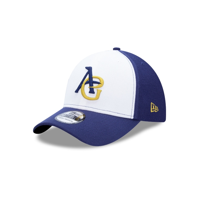 Algodoneros de Guasave LMP On Field 2019-20  39THIRTY Elástica | Gorras de Algodoneros de Guasave | New Era México