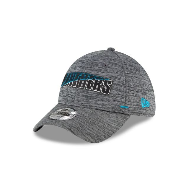 Carolina Panthers NFL Summer Sideline 2020  39THIRTY Elástica | Gorras de Carolina Panthers | New Era México