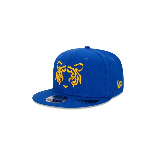 Tigres De La Uanl Futbol Basics Para Niño 9fifty Of Snapback | New Era Cap