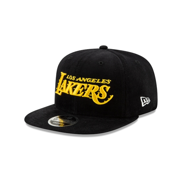 Los Angeles Lakers Fred Segal  9fifty Of Snapback | New Era Cap