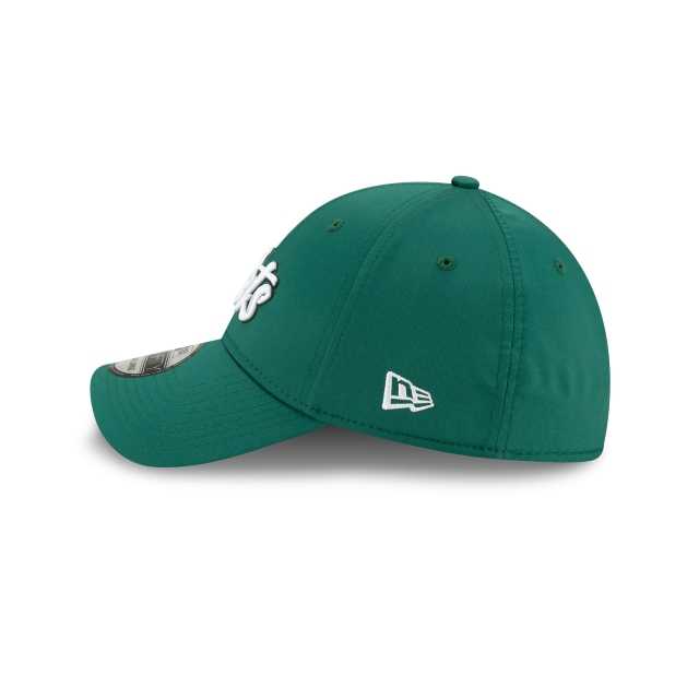 New York Jets Nfl Sideline Established Home  39thirty Elástica | New York Jets Caps | New Era Cap
