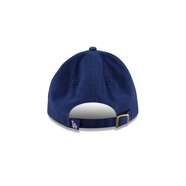 Los Angeles Dodgers Casual Class  9twenty Strapback | Los Angeles Dodgers Caps | New Era Cap