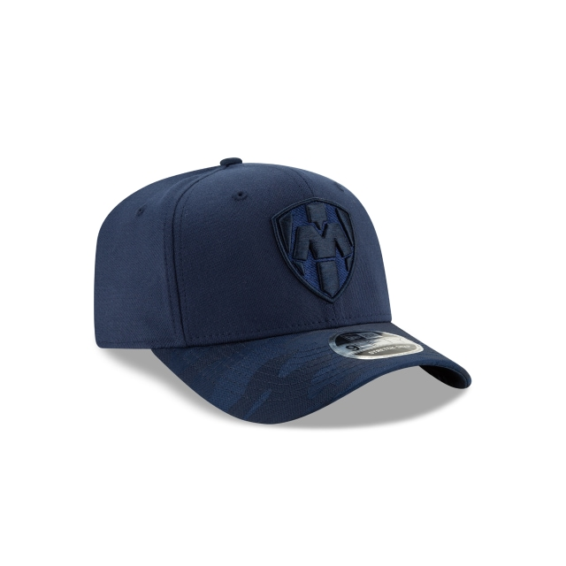 Rayados De Monterrey Camo Collection  9fifty Snapback | Rayados De Monterrey Caps | New Era Cap