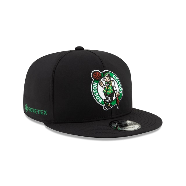 Boston Celtics Gore-tex  9fifty Snapback | New Era Cap
