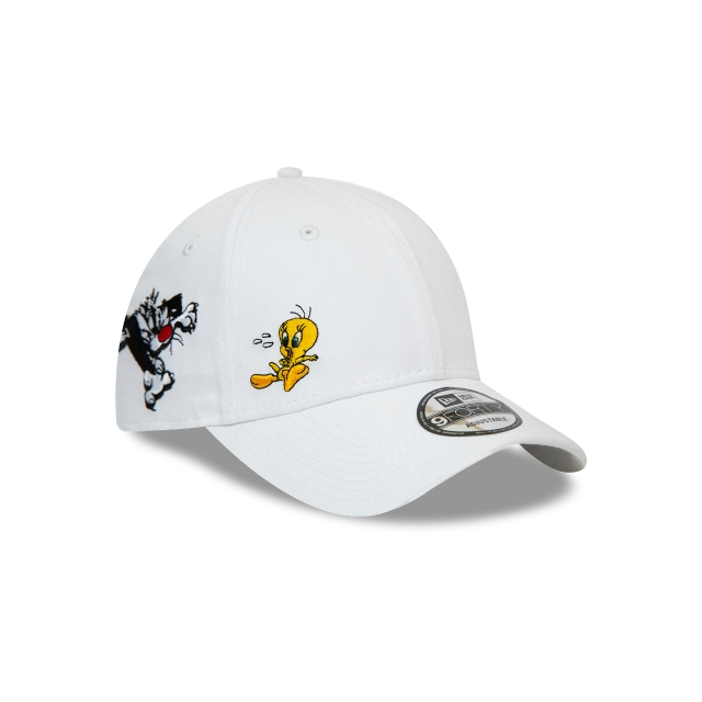 Silvestre & Piolín Looney Tunes  9forty Strapback | New Era Cap