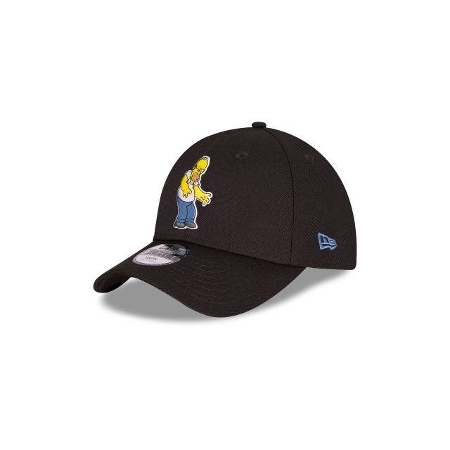 Homero Los Simpson De Niño 9forty Strapback | New Era Cap