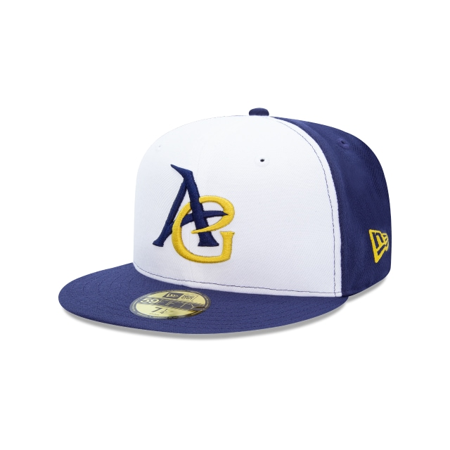 Algodoneros De Guasave Lmp On Field 2019-20  59fifty Cerrada | New Era Cap