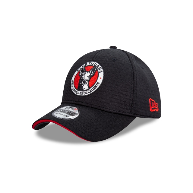 Xolos de Tijuana  Training Collection  39THIRTY Elástica | Gorras de Xolos de Tijuana | New Era México