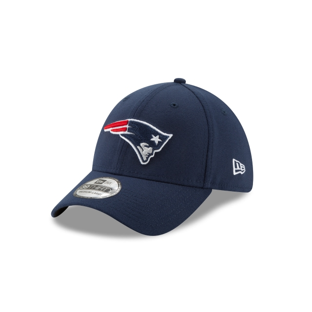 New England Patriots Basics  39thirty Elástica | New Era Cap