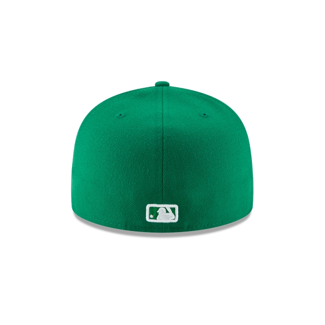 New York Yankees MLB Lifestyle  59FIFTY Cerrada Verde | Gorras de Ny Yankees | New Era México
