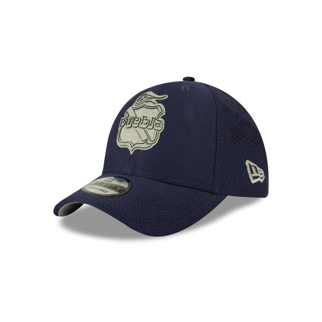 Puebla Performance Collection  9forty Strapback | New Era Cap