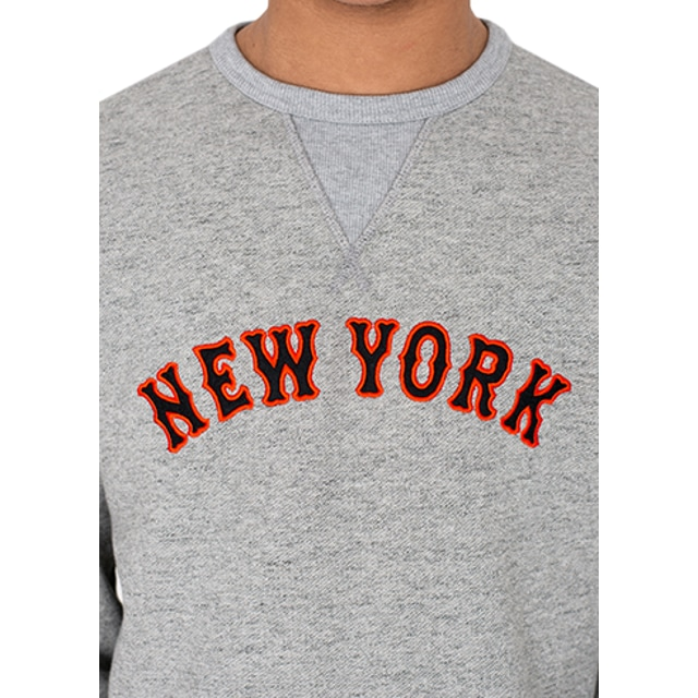 New York Giants Relocation Sudadera | San Francisco Giants Relocation | New Era México