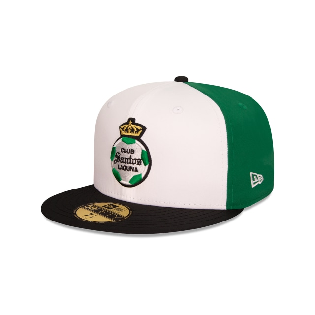 Santos Laguna Prolight Collection  59FIFTY Cerrada | Gorras de Santos Laguna | New Era México