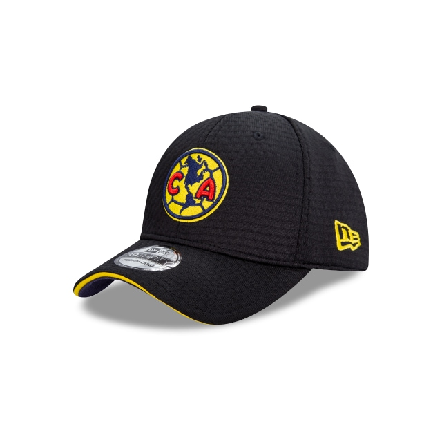 Club América Training Collection  39THIRTY Elástica | Gorras de Club América | New Era México