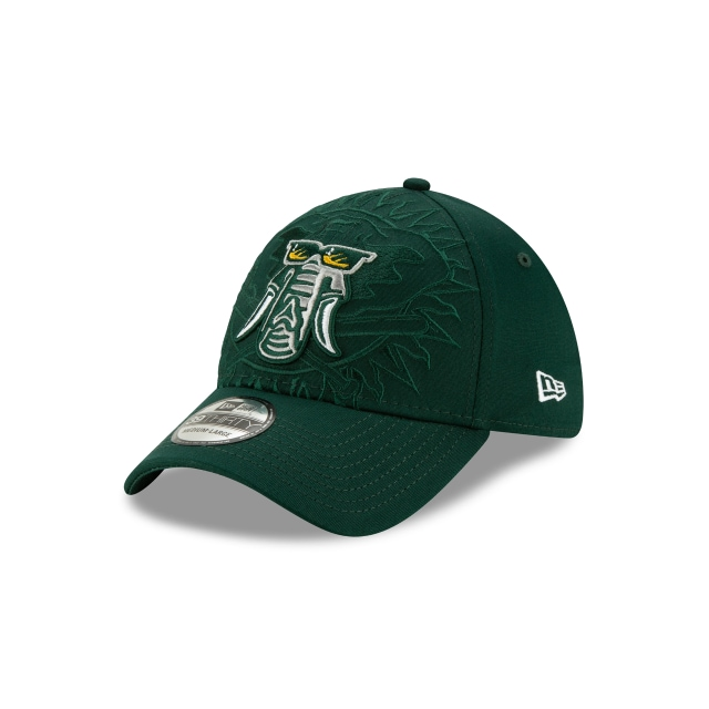 Oakland Athletics Mlb Logo Elements  39thirty Elástica | New Era Cap