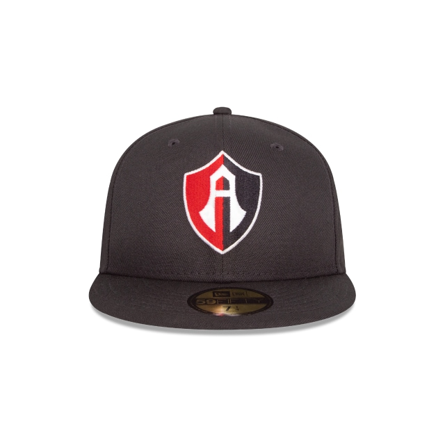 Atlas De Guadalajara Retro Collection  59fifty Cerrada | Atlas De Guadalajara Caps | New Era Cap