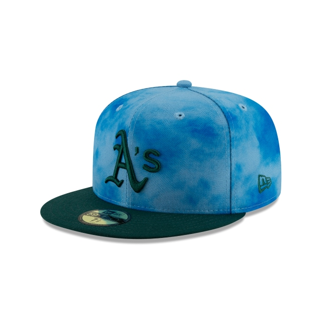 Oakland Athletics MLB Father's Day 2019  59FIFTY Cerrada | Gorras de Oakland Athletics | New Era México