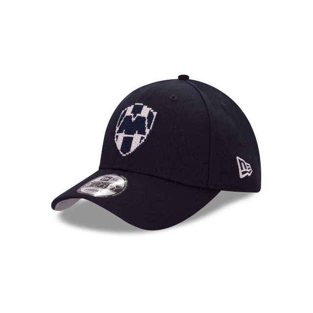 Rayados de Monterrey Pixel Collection  9FORTY Strapback | Gorras de Rayados de Monterrey | New Era México