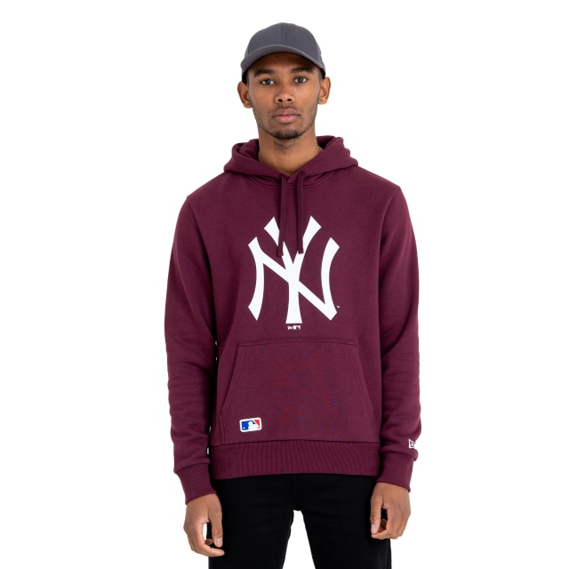 Sudadera New York Yankees MLB Basics | Ny Yankees MLB Basics | New Era México
