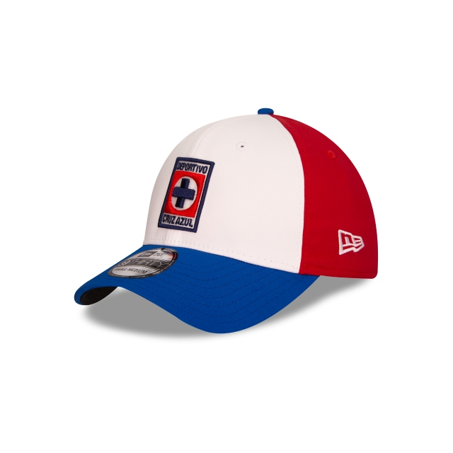 Cruz Azul Prolight Collection  39THIRTY Elástica | Gorras de Cruz Azul | New Era México