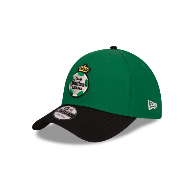 Santos Laguna Prolight Collection  9FORTY Strapback | Gorras de Santos Laguna | New Era México