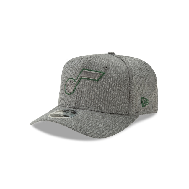 Utah Jazz Nba Training 2019  9fifty Ss Snapback | New Era Cap