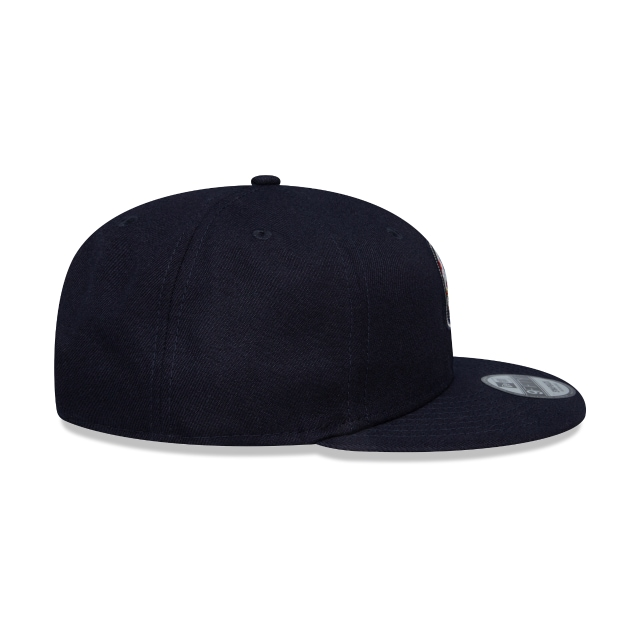 New York Yankees MLB Sugar Skull 9FIFTY Navy | Gorras de Ny Yankees | New Era México
