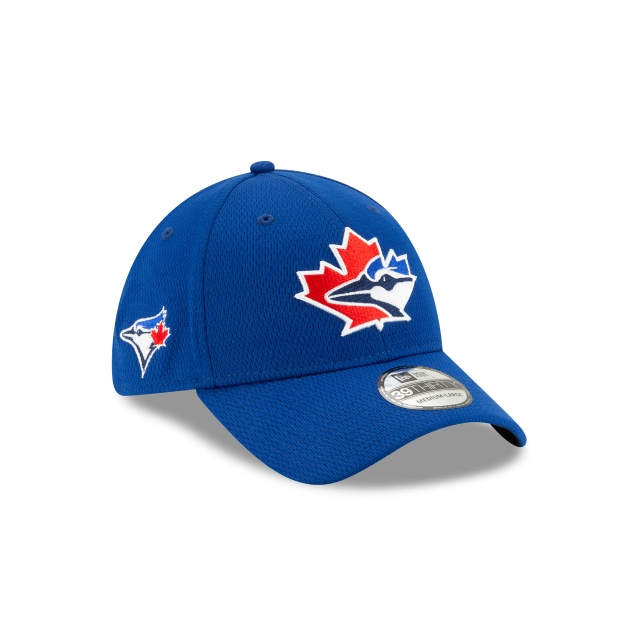 Toronto Blue Jays MLB Batting Practice 2020  39THIRTY Elástica | Gorras de Toronto Blue Jays | New Era México