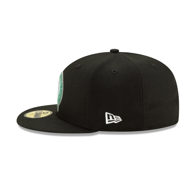 Boston Celtics Nba Back Half 2020  59fifty Cerrada | Boston Celtics Caps | New Era Cap