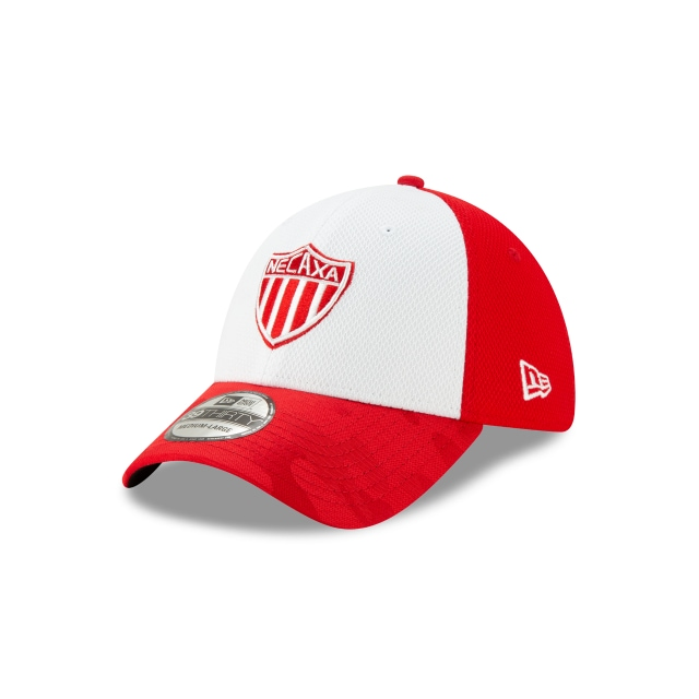 Club Necaxa Camo Collection  39thirty Elástica | New Era Cap