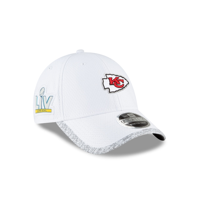 Kansas City Chiefs Super Bowl Lv Sideline 9FORTY Ss | Gorras de Kansas City Chiefs | New Era México