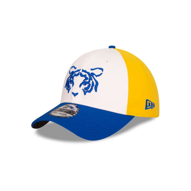 Tigres de La Uanl Prolight Collection  39THIRTY Elástica | Gorras de Tigres de La Uanl | New Era México