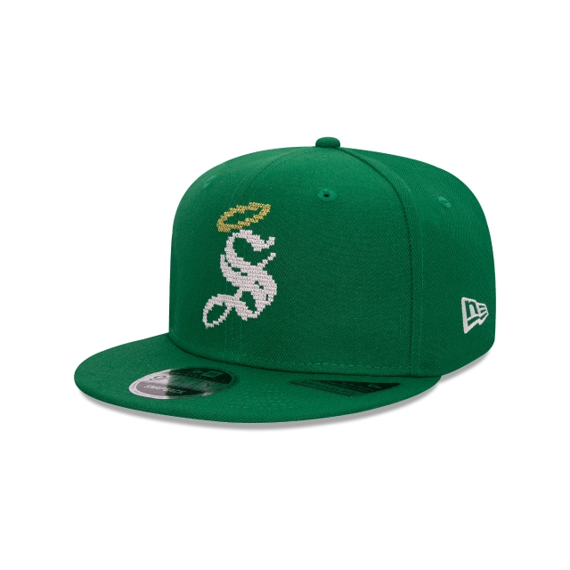Santos Laguna Pixel Collection  9FIFTY OF Snapback | Gorras de Santos Laguna | New Era México
