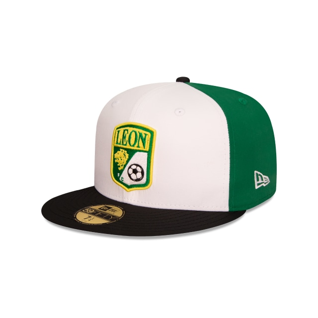 Club León Prolight Collection  59FIFTY Cerrada | Gorras de Club León | New Era México