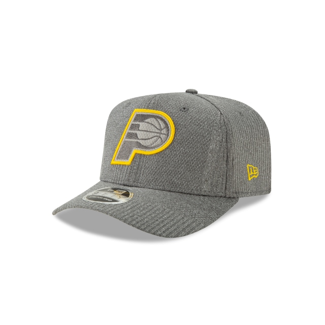 Indiana Pacers Nba Training 2019  9fifty Ss Snapback | New Era Cap
