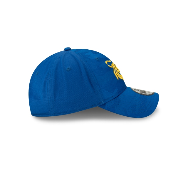 Tigres De La Uanl Camo Collection  9twenty Strapback | Tigres De La Uanl Caps | New Era Cap