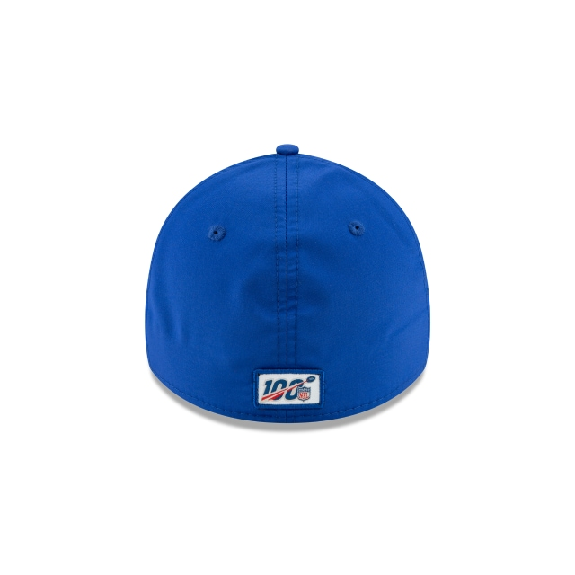 Buffalo Bills NFL Sideline Established Home  39THIRTY Elástica | Gorras de Buffalo Bills | New Era México