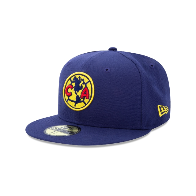 Club América Basics  59fifty Cerrada | New Era Cap