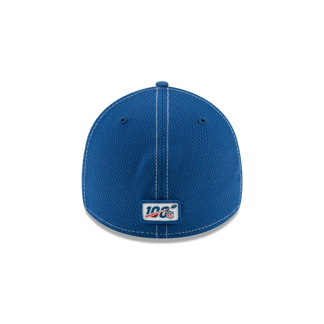 Indianapolis Colts Nfl Sideline Established Road  39thirty Elástica | Indianapolis Colts Caps | New Era Cap