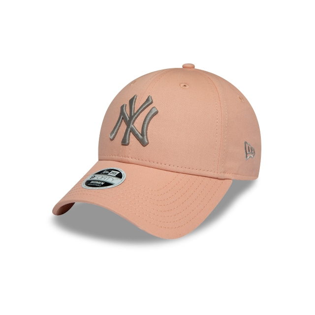 New York Yankees The League Colour Pack De Mujer 9forty Strapback | New Era Cap