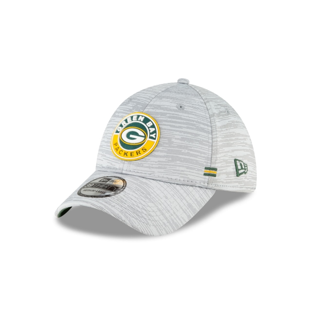 Green Bay Packers  39THIRTY Elástica | Gorras de Green Bay Packers | New Era México