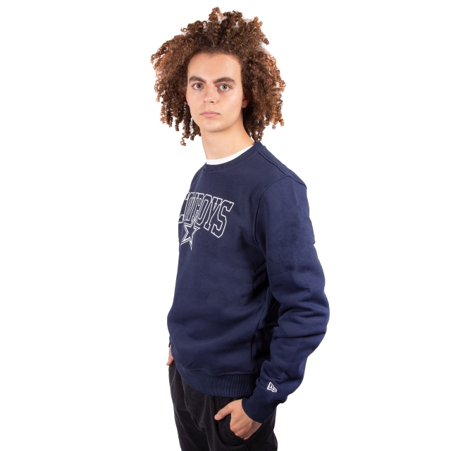 Dallas Cowboys NFL Team Apparel  Sudadera | Dallas Cowboys NFL Team Apparel | New Era México