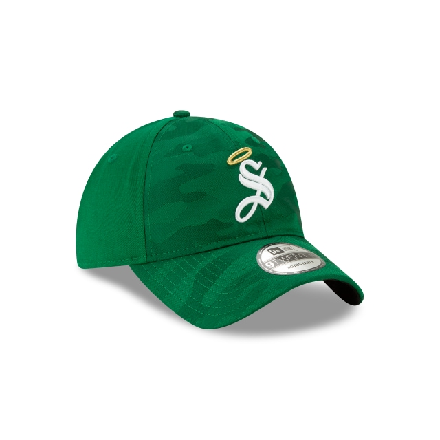 Santos Laguna Camo Collection  9TWENTY Strapback | Gorras de Santos Laguna | New Era México