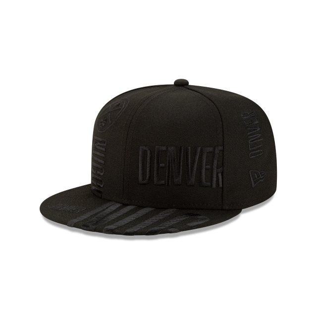 Denver Nuggets Nba Tip Off 2019  9fifty Snapback | New Era Cap